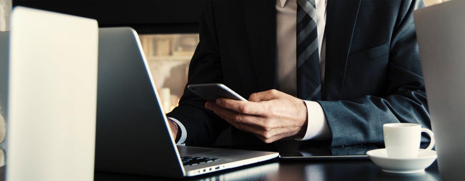 Advogados especializados em Direito Digital